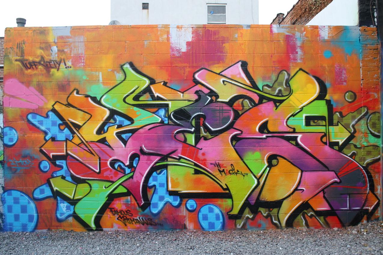 Download graffiti creator java -  Good Graffiti Mixed Up