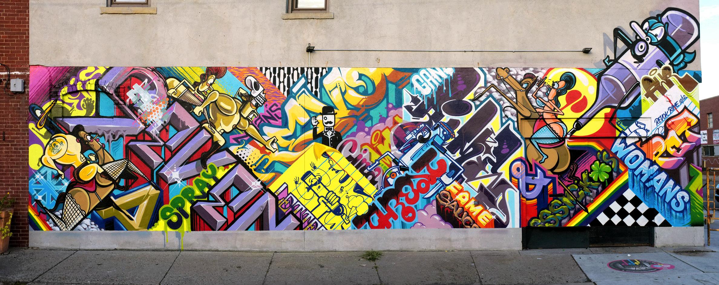 Revok for Art et decoration 2012
