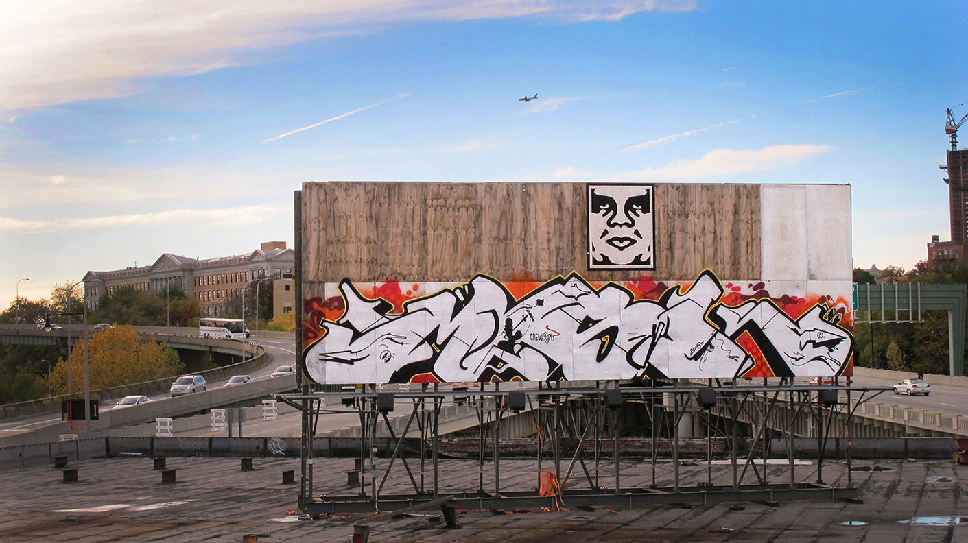Graffiti art jersey city - Graffiti Art Jersey City 28