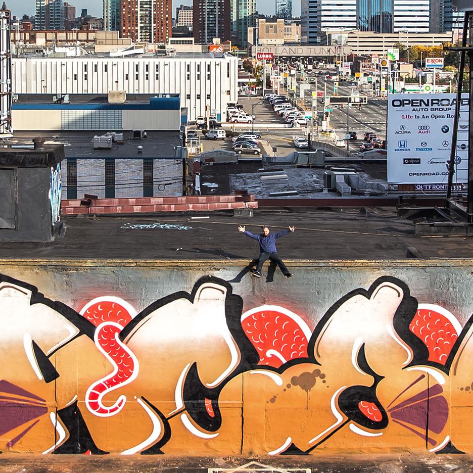 Graffiti art jersey city - Graffiti Art Jersey City 31
